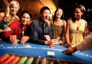Casino plezier