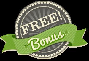 Free bonus