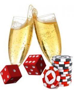 Uitbetalen buitenlands casino