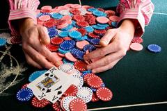 Beste buitenlandse casino's geld binnenhalen